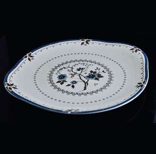 Royal Doulton Old Colony cake plate