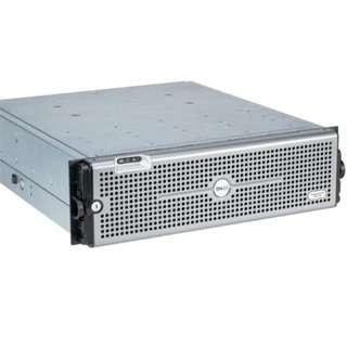 Dell Powervault MD3000i