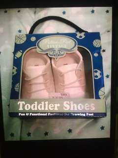 pitter pat boy shoes size 18