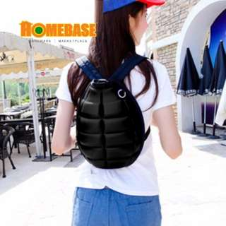 HOMEbase Bag - Mini Grenade BLACK (bag8429)
