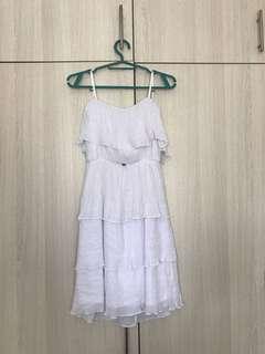 Tube beach dress