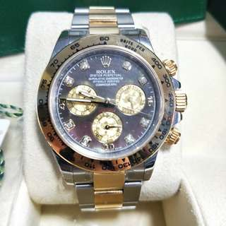 Rolex Chronograph Daytona 116503 Watch