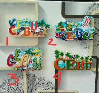 Cebu Ref Magnet