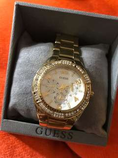 Repriced! Auth. Guess Watch for Women
