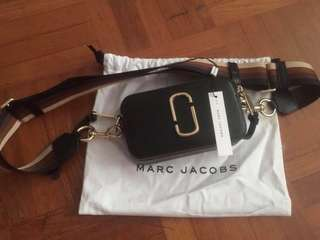 Preloved marc jacobs snapshot