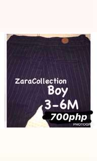 Original Zara Collection Pants FOR BOYS