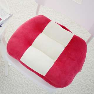 Autumn Car Seat Cushion