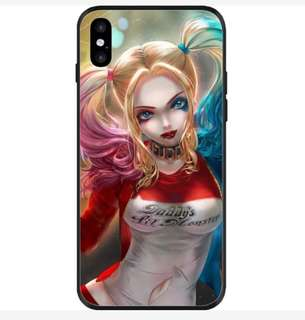 小丑女 手機殼 samsung case iphone case