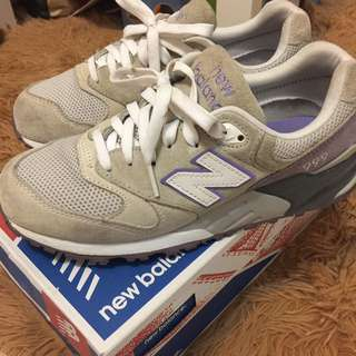 🚚 New Balance NB ML999 限量版球鞋 慢跑鞋 薫衣草紫 Lavender