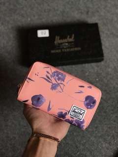 STOCK BARU PREMIUM 😍 HERSCHEL LONG WALLET STOCK LIMITED COLOUR (Dapat box , appreciation card ) PROMO HARGA ASAL RM129