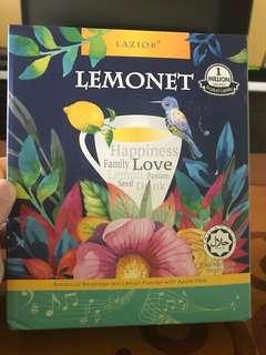 lazior Lemonet Fiber Dietary Detox