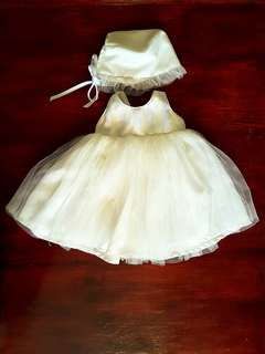 Little Blessing Christening Dress