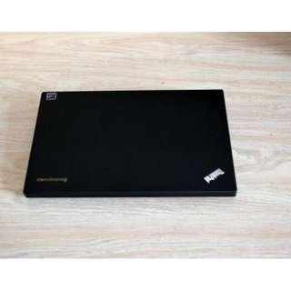 """(二手) Lenovo Thinkpad X240 12.5"""" i3-4010U 4G/8G 500G/128SSD 90%NEW"""