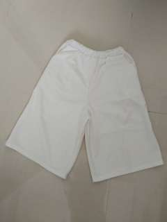 Celana Cullote White