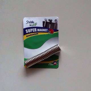 Brand New Super Magnet