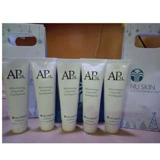Ap 24 Tooth Paste