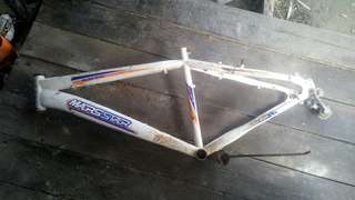 Marsstar disc bike