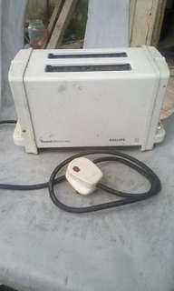 Toastelectronik