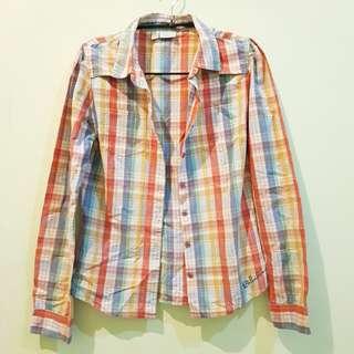 Titipan! Billabong shirt