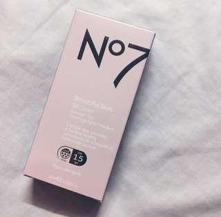 No7 Beautiful Skin BB Cream