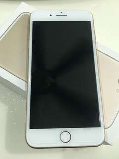IPhone 8 Plus 64gb Gold 2nd hand