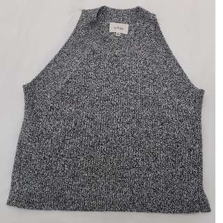 *PRICE DROP* Aritzia Wilfred Crevier Knit top XXS like new (fits more like XS/S)