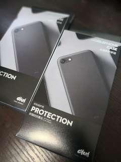 Huawei 華為 mate 10 防指紋水晶硬殼