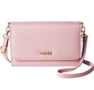 Snidel 銀包/crossbody Bag