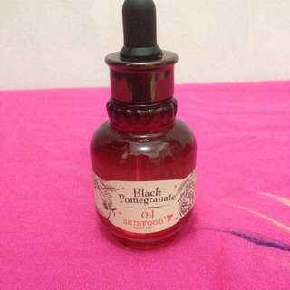 ORI skinfood black pomegranate 90%