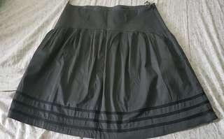 Milk & Co skirt for Plus Size women