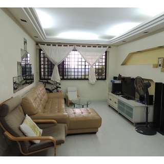 Point Block HDB 4RM at Bishan for Sale