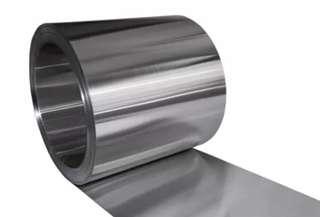 Aluminium foil, Aluminium sheet