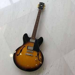 MIJ Epiphone-Gibson ES 335