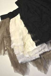 Tutu skirts for adults