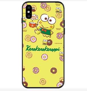 iPhone Case keroppi samsung case