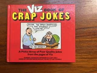 The Viz book of Jokes