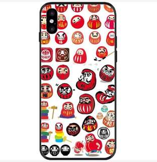 招財貓 iphone samsung case