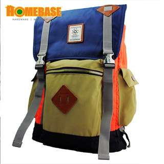 HOMEbase Original Authentic Ozuko Design Backpack (bag8534)