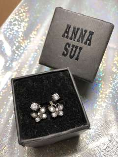 Anna Sui Earring
