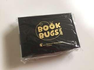 Book bugs box