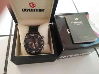 Expedition E 6710 M Black Original