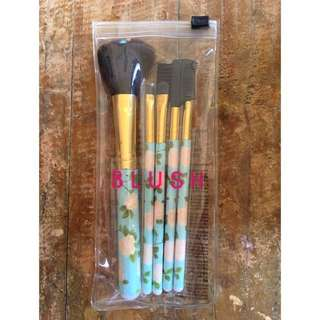 F21 Cosmetic Brushes