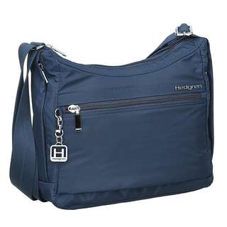 Hedgren Harper's S Shoulder Crossbody Bag with RFID Pouch, Dress Blue