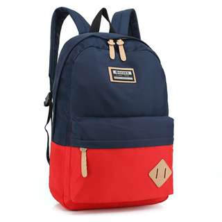 HOMEbase Original Authentic Ozuko Design Backpack (bag8762)