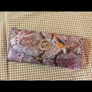SAGA long wallet