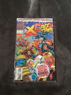X-Force #2 [NOS]