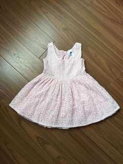Baby girls dress 2 years