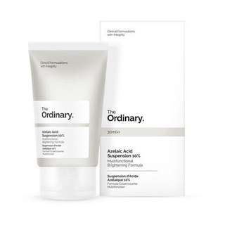 Ready Stock !! The Ordinary Azelaic Acid Suspension 10%