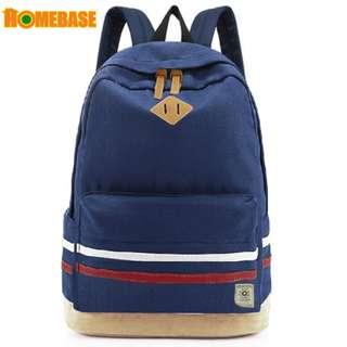 HOMEbase Original Authentic Ozuko Design Backpack (bag8802)