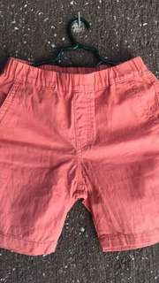 Colored Summer Shorts